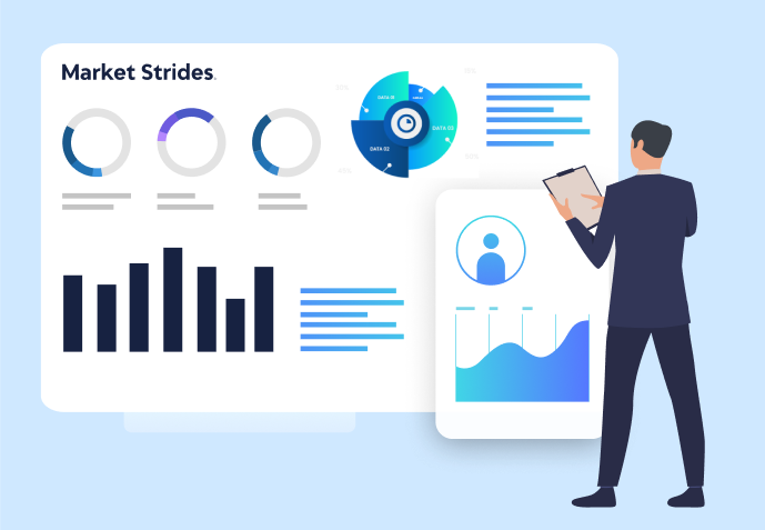 Growth Analysis-Strides Report